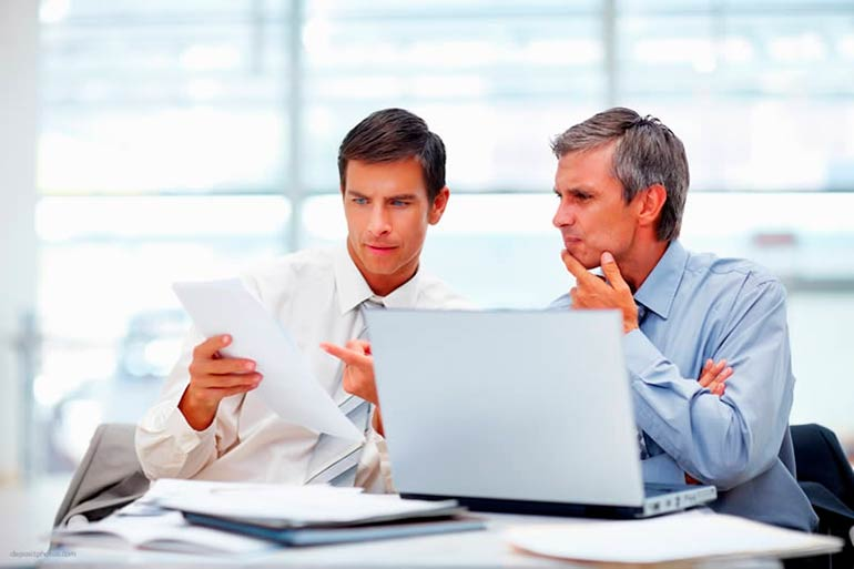 Perfil profesional del asesor laboral