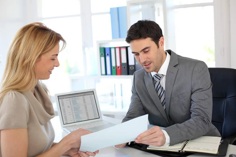 Asesor financiero - perfil profesional
