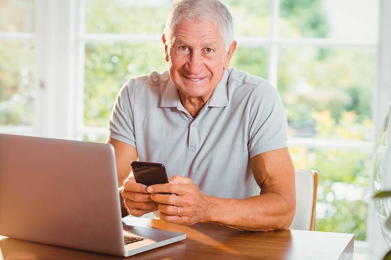 Calculadoras de la jubilación