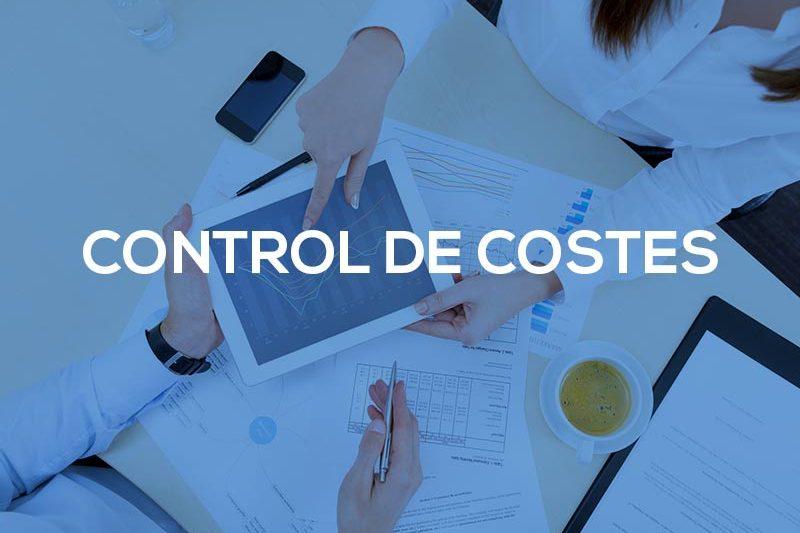 Control de costes en la empresa